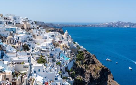 Dovolená v Řecku - 17 skrytých pokladů, které by vás nenapadlo navštívit