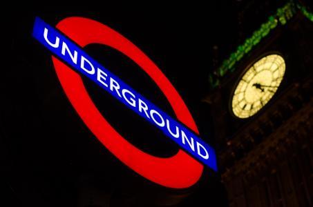 17 zajímavých faktů o londýnském metru