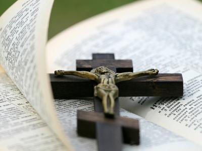 40 úžasných faktů o Bibli