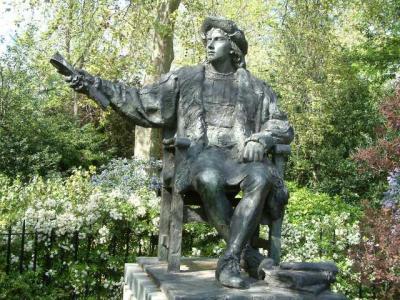 Měla by Amerika odstranit památky, které idealizují její dobyvatele?