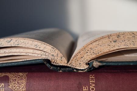 10 knih, které změnily svět