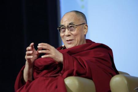 15 životních rad od Dalajlámy